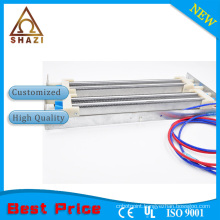 PTC heater core