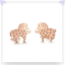 Fashion Accessories Stainless Steel Jewelry Earring (EE0069)