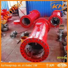 "Bohrspulenadapter 7 1/16 ""3m - 7 1/16"" 5m"