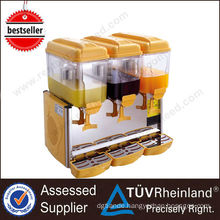 Good Quality Cold/Hot Double Commercial Cold drink dispenser