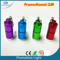 Super Bright Mini Lanterna LED Keychain luz