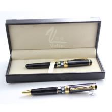 Custom Logo Clips Gem Body Good Gift Pen