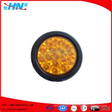Amber 24V LED LKW Rückleuchte