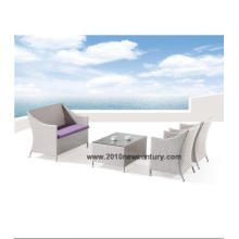 Sofá para exterior / jardín (6023)