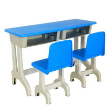 Kindergarten Child Educational Furniture Set Table and Chair verstelbaar KG-bureau