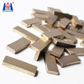 Huazuan Diamond Cutting Tool Saw Blade Diamond Segment for Marble Stone