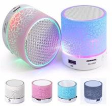 Music Lamp Acoustic Professional Speakers
