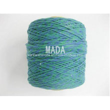 Good Quality Green Cotton Mop Yarn