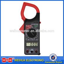 digital aca dca clamp meter 266C con prueba de temperatura