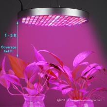 Painéis de luz LED para crescimento de 45 watts