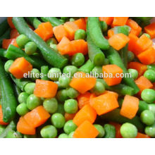 Best Price for Frozen mixed vegetables manufacturer from China