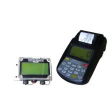 Indicateur de pesée de l'imprimante sans fil (Hz580)
