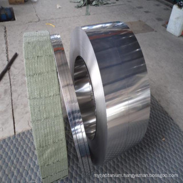 310S 2b Ba Finish Cold Rolled Stainless Steel Coils