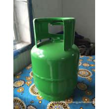 Газовый газгольдер-3кг баллон&сталь