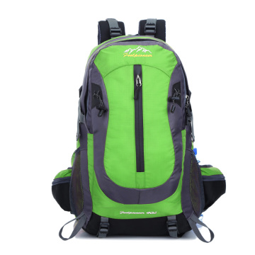 30L school outdoor nylon backpack bag