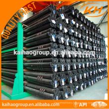 API 5CT oilfield tubing pipe China manufacture