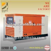 Quanchai schalldichter Diesel-Generator