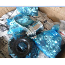 High Quality Parts Bicycle Accessories Galvanized Hubs