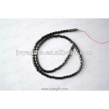 """Perles de tambour magnétiques d'hématite magnétiques de 3MM 16 """""""