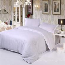 Factory Direct Sale White Cotton Cheap Hotel Brand Linens Bedding