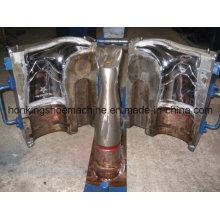 Rianboots línea de producción de botas de lluvia moldes