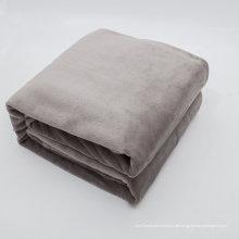 Super Soft Hotel Polar Fleece / Korallen Fleece Decke