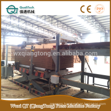 MDF sanding machine with cutting line/particle board sander