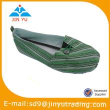 Zapato 2014 de la lona de China