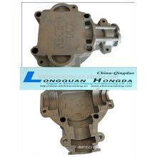 high pressure aluminum castings