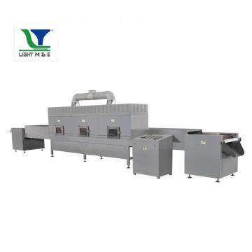 Máquina de desidratação de máquina de secagem de microondas