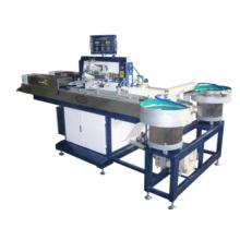 Máquina automática de la impresión de la pantalla del grano del grado automático del grado de Ful para el lápiz labial