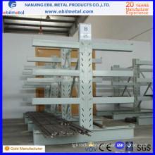 Hot Sale & High Technology Steel Q235 Cantilever Rack/Indoor Firewood Storage Racks