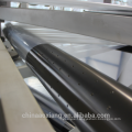Greenhouse ABC Three Layers Co-exrusion PE film blowing machinery