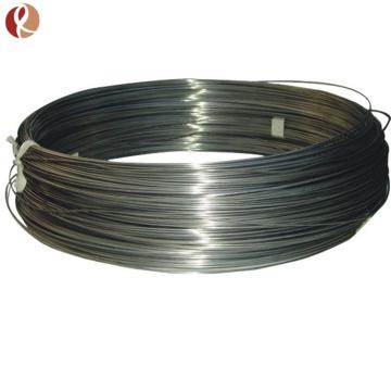 Ранг: gr1 0,3 мм титановой проволоки с катушки или прямой диаметр различн
