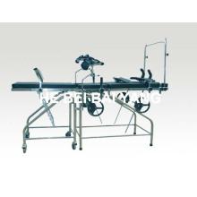 (A-173) Многофункциональная кровать для подачи нержавеющей стали