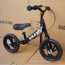 Venda quente 2 rodas 12 polegadas equilíbrio bicicleta Ly-W-0121
