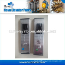 Elevator LOP For Door Frame