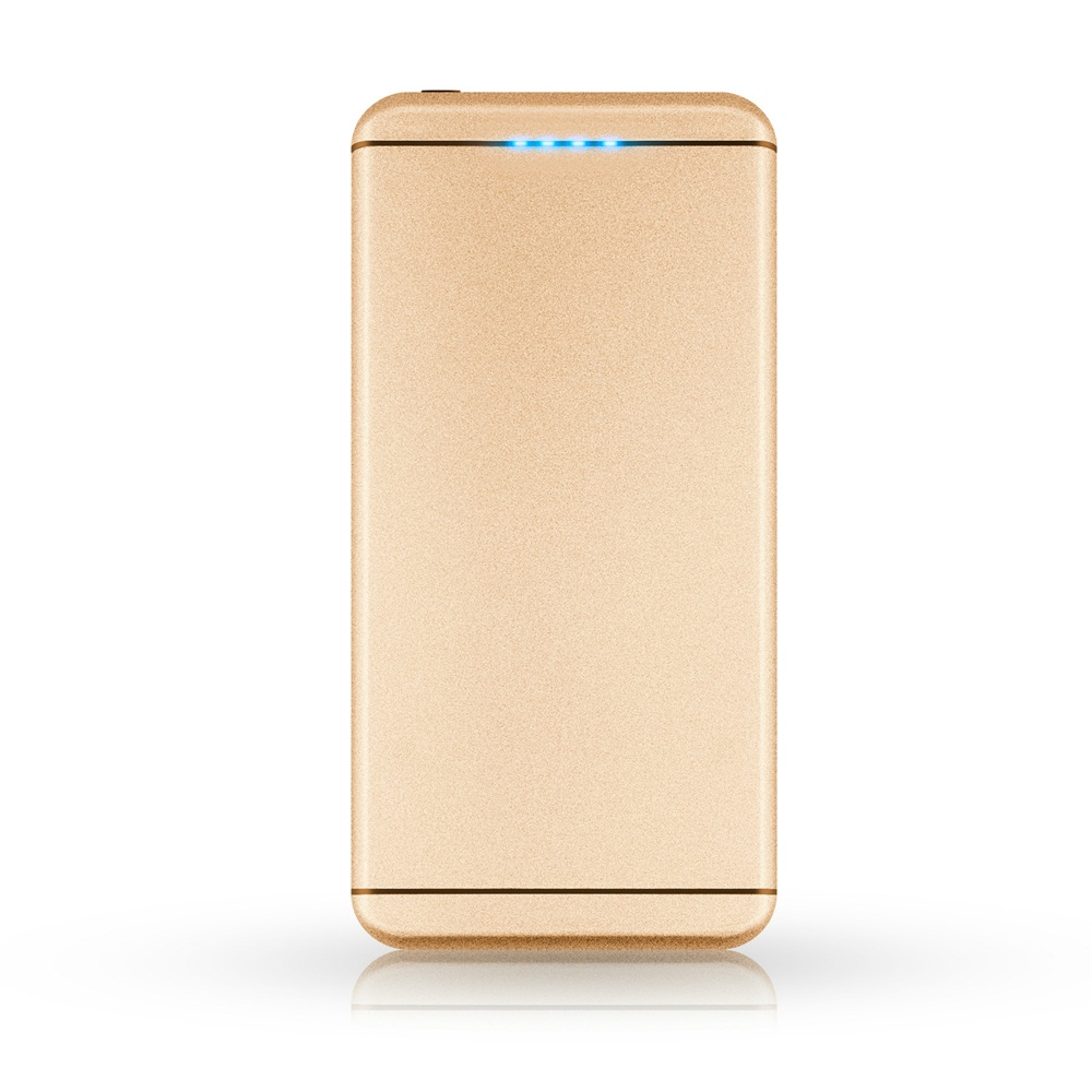 ultra slim power bank