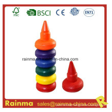3D Finger Crayon 7PCS for Kids Paint Gift