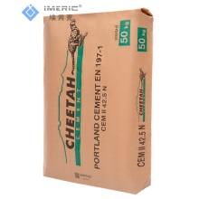 High Quality Clear Transparent Plastic Ziplock Valve Bag