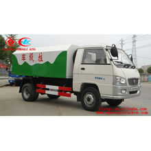 BJ5042ZLJ-G1 China Sealed New Garbage Truck