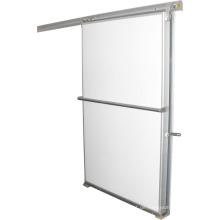 PU-Schaum manuelle Schiebetür / Swing-Tür