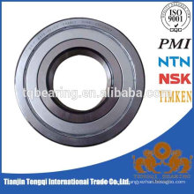 DF0766LUA deep groove ball bearing 35*64*37