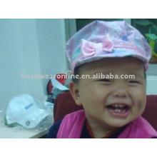 100% хлопок детская кепка / детская кепка