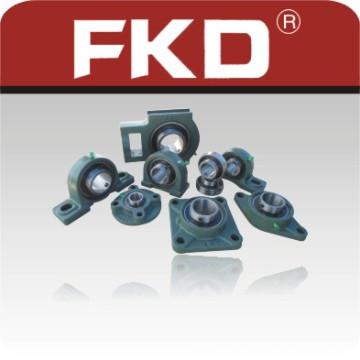 Rolamentos de bloco de descanso Ucp, Ucf, Cut, Ucfl 200 300 X00