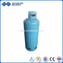 Online Wholesale Shop Empty 45kg Liquefied Petroleum Gas Cylinder