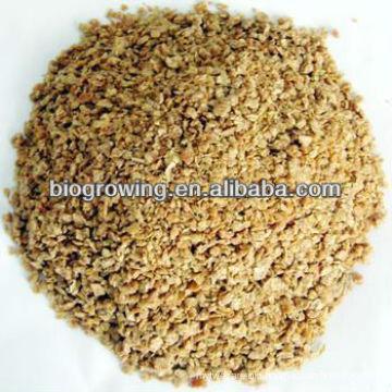 Soybean meal fermentation agent
