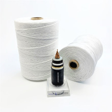 Factory supply the pp cable filler yarn polypropylene LSOH/LSZH Flame resistant PP rope yarn