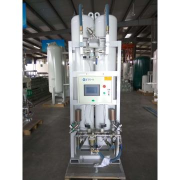 PSA Medical Containerized Oxygen Generation