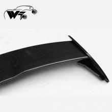 AMG Estilo para Benz A180 A200 A250 A250 Um estabilizador de estabilizador de cauda especial asa de fibra de carbono
